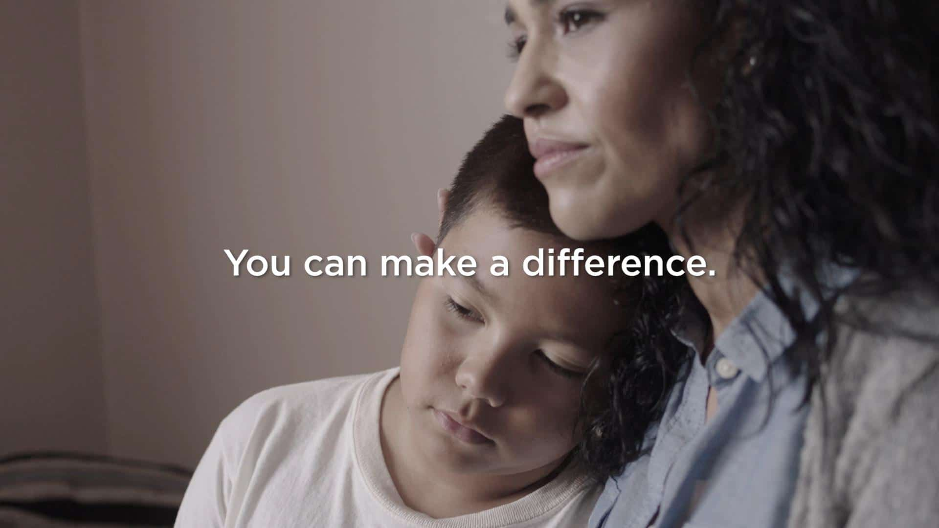 m booth jcpenney pair up campaign